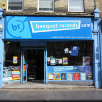 Banquet Records, Kingston Upon Thames | Cd & Dvd Shops - Yell on