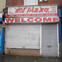 The Best Pizza Delivery Takeaway Near Manchester Top