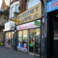 Internet Cafes in Wembley Park Tube | Reviews - Yell