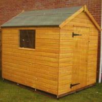 Image 6 Of East Kilbride Garden Sheds