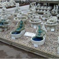 Whelan's Concrete Garden Ornaments, Sheerness | Concrete
