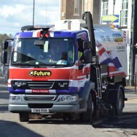 Future Cleaning Services Ltd Grimsby Commercial