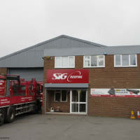 Sig Roofing Stoke Berryhill Stoke On Trent Roofing Materials Yell