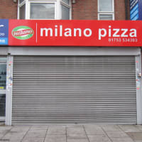 Milanos Slough Pizza Delivery Takeaway Yell