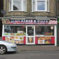 Pizzas In Caister On Sea Reviews Yell