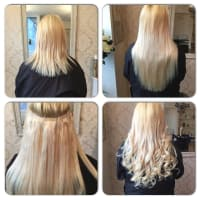 Image Of Luscious Lengths Hair Extensions