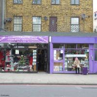 Lewisham Food Bank London Charity Shops Yell