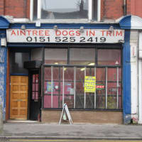 Map Aintree Dogs In Trim Near L9 Reviews Yell
