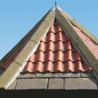 Greys Artstone Ltd Holmfirth Roofing Materials Yell