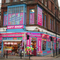 Candy Confectionery & Gifts, SCARBOROUGH | Gift Shops - Yell
