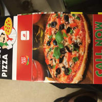 Pizza Delivery Takeaway In Bedford Reviews Yell