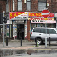 Image of S.A Motor Spares