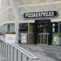 Pizza Express Near Birkenhead Reviews Yell
