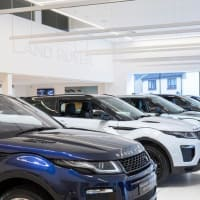 Yeovil Land Rover, Yeovil | New Car Dealers - Yell