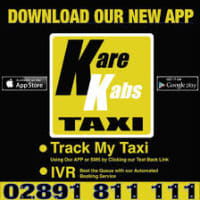 Kare Kabs, Bangor   Taxis & Private Hire Vehicles - Yell