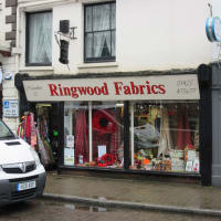 Fabric Shops in Christchurch, Dorset | Reviews - Yell