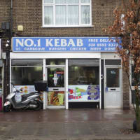 No1 Pizza Kebab Dagenham Pizza Delivery Takeaway Yell