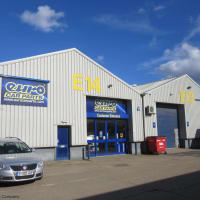 Europarts In Aberdeen Reviews Yell