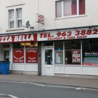Pizza Delivery Takeaway In Bristol Reviews Yell
