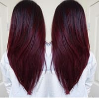 Hair extensions berkshire reading mobile hairdressers yell image of hair extensions berkshire pmusecretfo Images