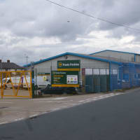 Business! What Milford builders merchant are mistaken