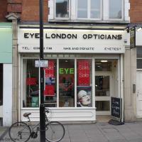 e196e704629 Opticians in London Fields East Side