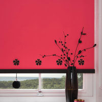 Ltb Blinds Amp Curtains Lifton Roman Blinds Yell