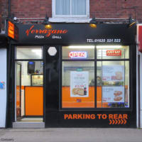 Pizza Delivery Takeaway In Wilmslow Reviews Yell