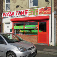 Pizza Delivery Takeaway In Consett Reviews Yell