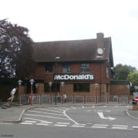 fast food restaurants in iver heath reviews yell image of mcdonald s restaurants