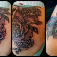 26074f5bff977 The Twisted Jester Tattoo Studio, Leicester | Tattooists - Yell