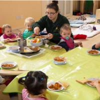 Image Of Mottingham Hall For Children