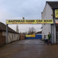 Car wash in langley slough reviews yell image of eastmead hand car wash solutioingenieria
