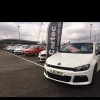 Cartec Motor Company Ltd North Shields Used Car Dealers Yell