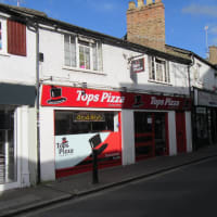 Pizza Delivery Takeaway In Old Windsor Reviews Yell