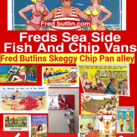 Image 7 of Fish & Chip Van Hire