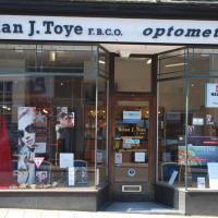 95232bb716b Image of Brian J Toye Opticians
