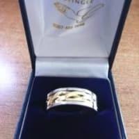Image 10 Of Goldfinger Wedding Rings Ltd