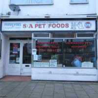 Pet Shops Near Becontree Tube Reviews Yell