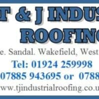 T J Industrial Roofing Wakefield Wakefield Roofing Services Yell