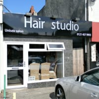 Hairdressers in Stourbridge Road, B61, Fairfield, Bromsgrove