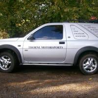 Image of Thorne Motors