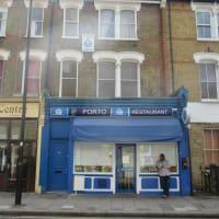 portuguese restaurants in brixton south west london. Black Bedroom Furniture Sets. Home Design Ideas