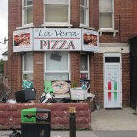Pizza Delivery Takeaway In North Finchley Reviews Yell