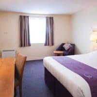 Premier Inn Durham East Durham Hotels Yell