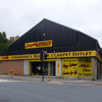 Carpets Direct Yorkshire Birstall Store Batley Carpet