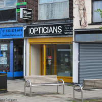 3cafa0ce425 Opticians in Sundon Park Road