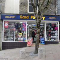 Card in camborne reviews yell image of card factory m4hsunfo