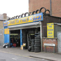 fast fit car tyres