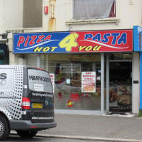 Pizza Hot 4 U Hove Pizza Delivery Takeaway Yell